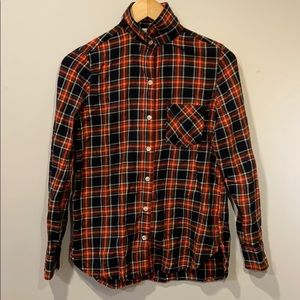 The Classic Shirt Old Navy in plaid